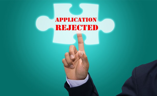 houston property management tenant application rejection notice