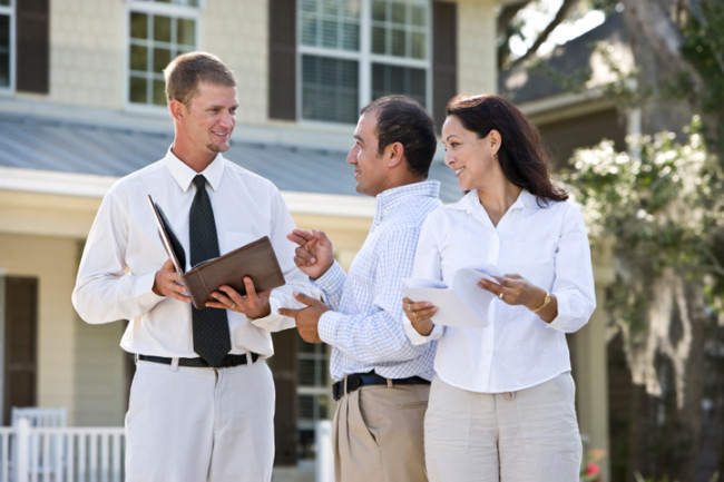katy texas realtor relationship with tenants and home buyers